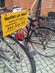 Le biciclette di Berlin on Bike