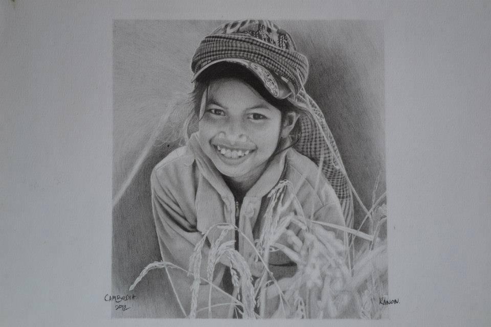 Ranon, il ragazzo (cambogiano) che e' nato tre volte (2/4)