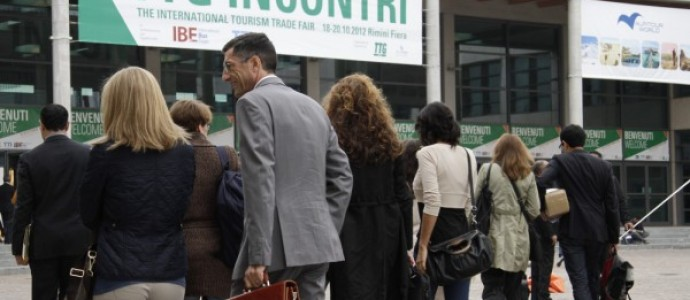 Rimini e TTG Incontri 2014: ecco cosa faccio in fiera