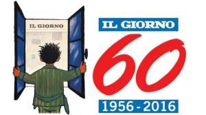 il giorno 60 anni